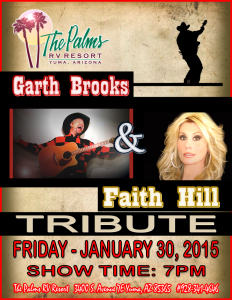 05 Garth Brooks & Faith Hill Tribute_1