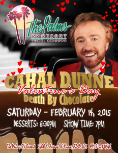07 Cahal Dunne - Death By Chocolate_1